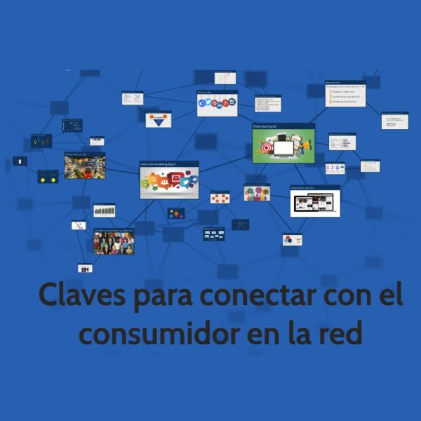 Claves para conectar con el consumidor en la red