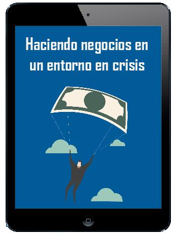 Ebook Haciendo Negocios en un entorno en crisis