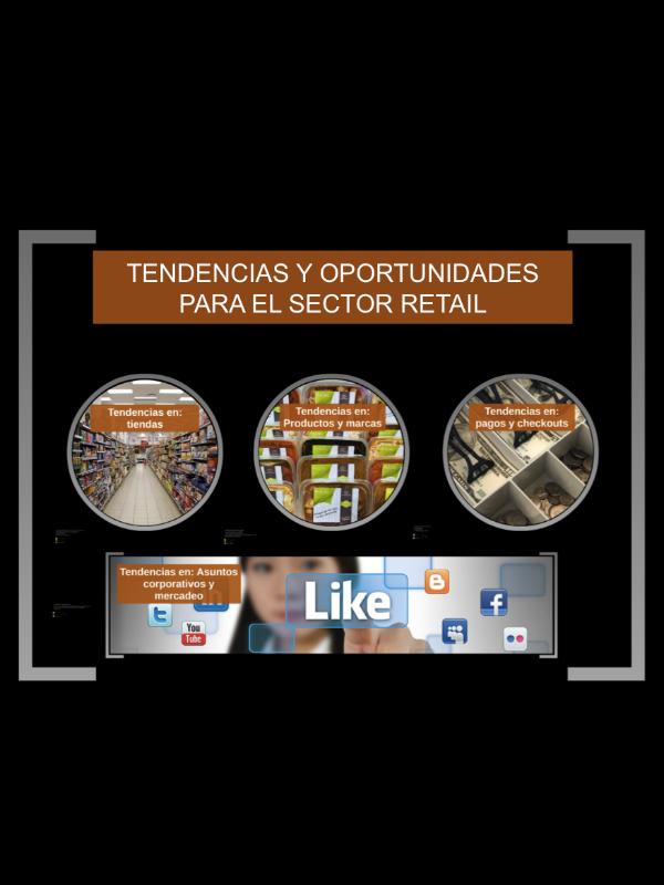 Tendencias y oportunidades para el sector retail